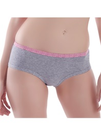 Women's Comfort Cotton Hiphugger Panty