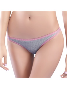 Women's Cotton Low-rise Bikini Panty